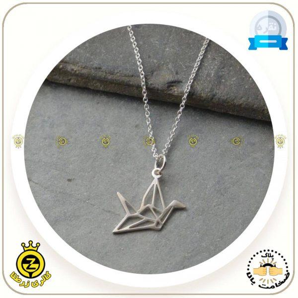 مدال-پرنده-اویگامی