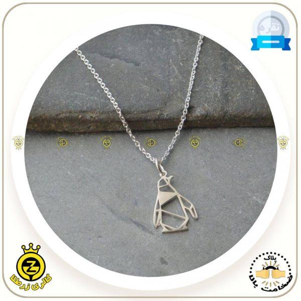 مدال-پنگوئن-اویگامی