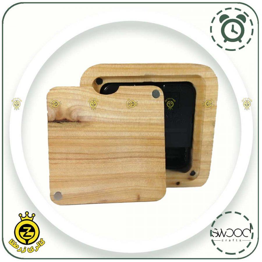 چوبی 4