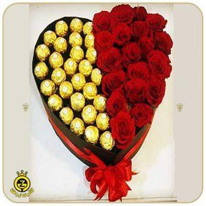 هدیه برای روز عشق
