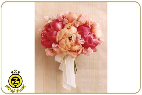 گل-نخود-هدیه-دهمین-سالگرد-ازدواج